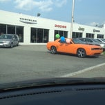 Photo taken at Franklin Sussex Auto Mall by JC @ B. on 7/23/2014