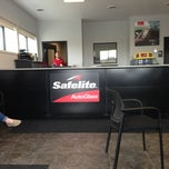 Photo taken at Safelite AutoGlass by Jerry C. on 6/29/2013