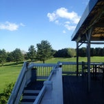 Photo taken at Derryfield Country Club by 💫Coco on 5/17/2014