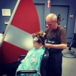 Photo taken at Great Clips by William C. on 10/27/2012