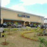 Photo taken at Nakumatt Junction by Wanja N. on 3/19/2013