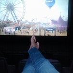 Photo taken at Cinemex by Giselle R. on 8/6/2014