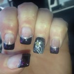 Photo taken at Plaza Nails by Lucy C. on 12/28/2013