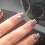 Photo taken at Plaza Nails by Lucy C. on 8/8/2013