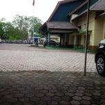Photo taken at Badan Kepegawaian Daerah Provinsi Kalimantan Selatan by Ady R. on 12/4/2013