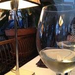 Photo taken at Restaurante Mediterráneo by Teresa G. on 3/30/2013