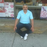 Photo taken at Pizza Tempo by Ufuk Kemal Y. on 5/18/2014