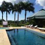 Photo taken at Casa de Campo by Rylan H. on 12/30/2012