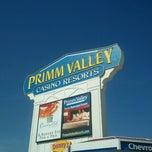 Photo taken at Primm Valley Resort & Casino by Mitch W. on 9/21/2012