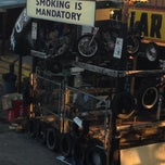 Photo taken at Full Throttle Saloon by Curtis C. F. on 8/12/2014