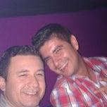Photo taken at Enjoy Bar by Jaime D. on 6/8/2014