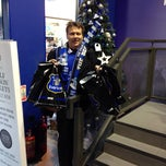 Photo taken at Everton Two Official Club Store by Knut-Arne F. on 11/23/2013