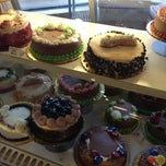 Photo taken at Billy's Bakery by David R. on 7/21/2013