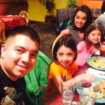 Photo taken at Gallo's Mexican Restaurant by Yonatan A. on 10/25/2014