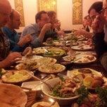 Photo taken at Abu Zaad by Wayne S. on 12/13/2013