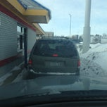 Photo taken at Burger King by Darla J. on 2/21/2013
