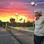 Photo taken at Gold Key Racquet Club by Yext Y. on 2/26/2015