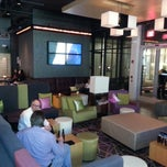 Photo taken at Aloft by Dgeneius on 4/21/2013