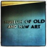 Photo taken at MONA: Museum of Old and New Art by James C. on 7/8/2013