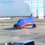 Photo taken at Southwest Airlines Cyber Cafe by Sherry M. on 12/26/2012