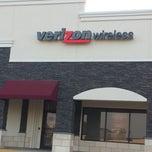 Photo taken at Verizon Wireless by Ashley B. on 6/20/2014