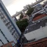 Photo taken at Senac Itajaí by Brian S. on 6/17/2014