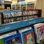 Photo taken at Blockbuster by Chay V. on 2/27/2013