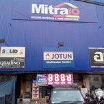 Photo taken at Mitra10 Express by Ronald D. on 2/18/2014