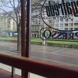 Photo taken at Segafredo Zanetti Espresso by Daniel R. on 3/19/2013