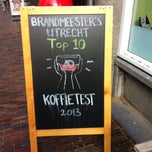 Photo taken at Brandmeester's by Anouk R. on 10/12/2013