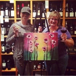 Photo taken at The Village Cellar by gina D. on 10/3/2014