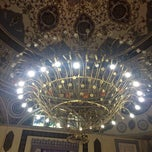 Photo taken at Sapak Camii Serdivan by Kamil K. on 10/3/2014