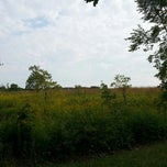 Photo taken at Leroy Oakes Forest Preserve by Wendy C. on 9/7/2013