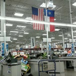 Photo taken at Sam's Club by Sophie T. on 5/14/2013