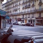 Photo taken at New Hotel Lafayette by Petrova A. on 8/2/2014