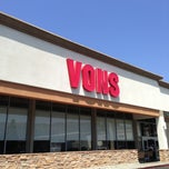 Photo taken at VONS by Paul B. on 4/30/2013
