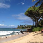 Photo taken at Paia Inn by Jordan R. on 10/9/2013