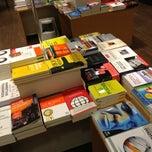 Photo taken at Casa del Libro Zaragoza by Ivan D. on 2/8/2013