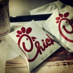 Photo taken at Chick-fil-A by Jeffrey H. on 2/7/2013