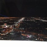 Photo taken at Stratosphere C Bar by Sony G. on 4/5/2015