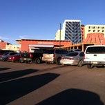 Photo taken at Isleta Resort & Casino by Sarah A. on 3/22/2012
