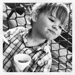Photo taken at Park Slope Playground by Alex F. on 7/16/2012