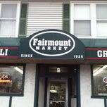 Photo taken at Fairmount Market by Lori L. on 3/16/2012
