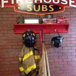 Photo taken at Firehouse Subs by Jeremy P. on 5/17/2012
