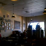 Photo taken at Rochester Deli by Mary Jane S. on 4/4/2012