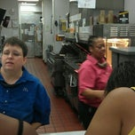 Photo taken at McDonald's by Jullian K. on 7/26/2012