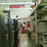 Photo taken at Tractor Supply by Burt R. on 8/12/2012