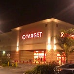 Photo taken at Target by Nick T. on 8/5/2012