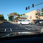 Photo taken at Wakea st. and Kapolei pkwy. by Ao H. on 6/29/2012