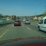 Photo taken at Rt 1 North by Peter M. on 4/20/2012